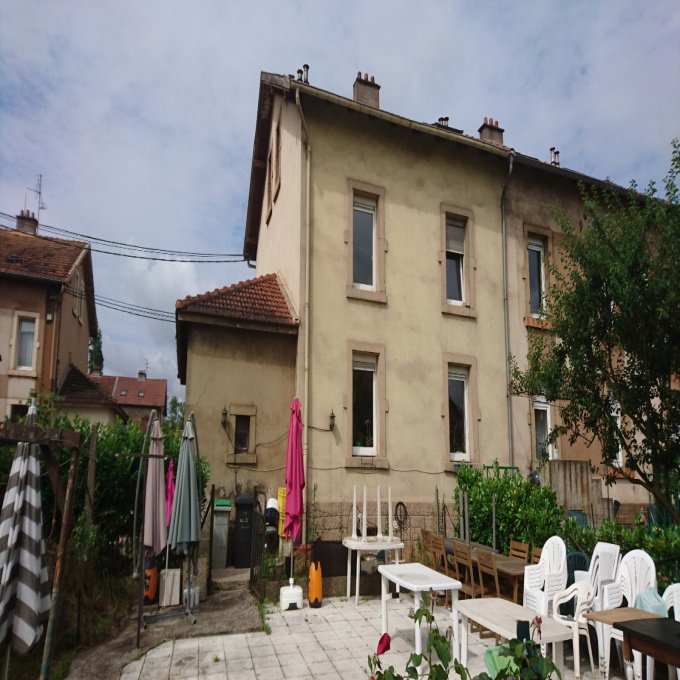 Offres de vente Immeuble Rombas (57120)
