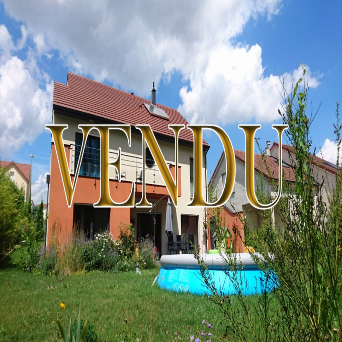 Offres de vente Villa Lorry-lès-Metz (57050)