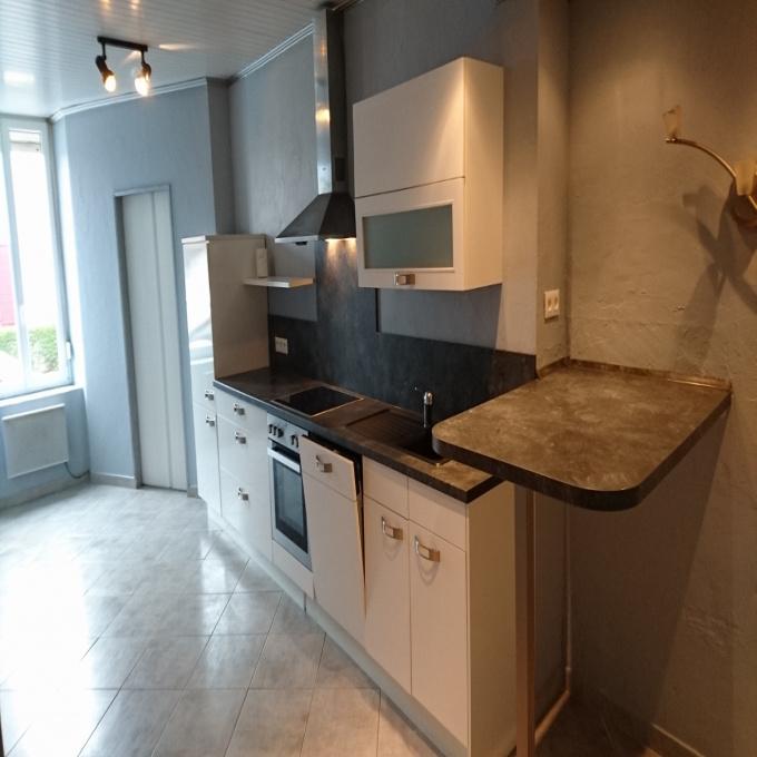 Offres de vente Appartement Sierck-les-Bains (57480)