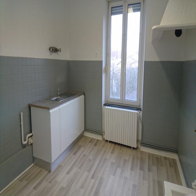 Offres de vente Appartement Briey (54150)