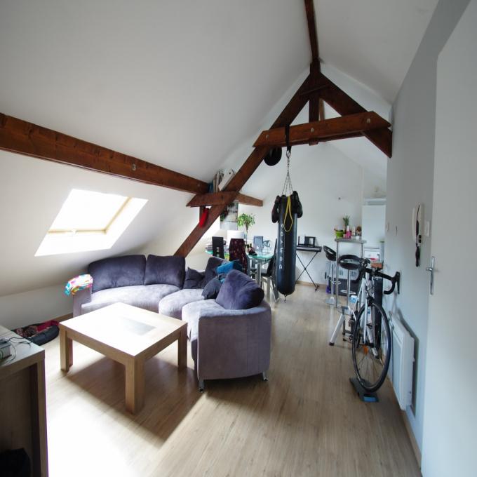 Offres de vente Appartement Sainte-Marie-aux-Chênes (57255)