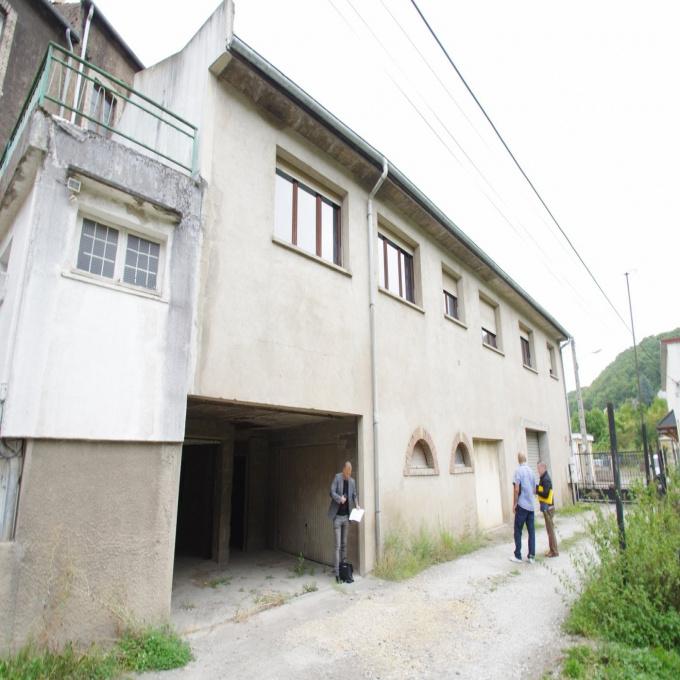 Offres de vente Immeuble Joeuf (54240)