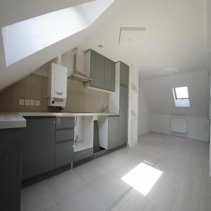 Offres de vente Appartement Sarreguemines (57200)