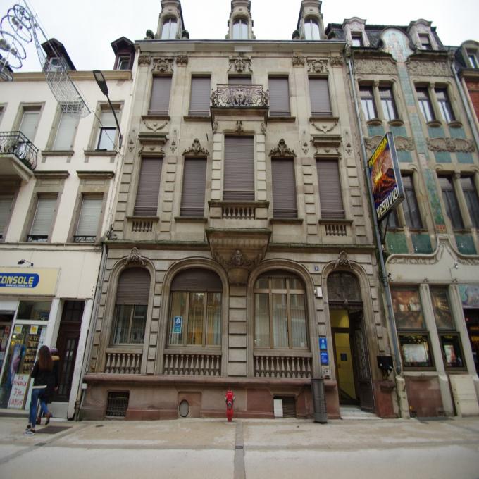 Offres de vente Immeuble Sarreguemines (57200)