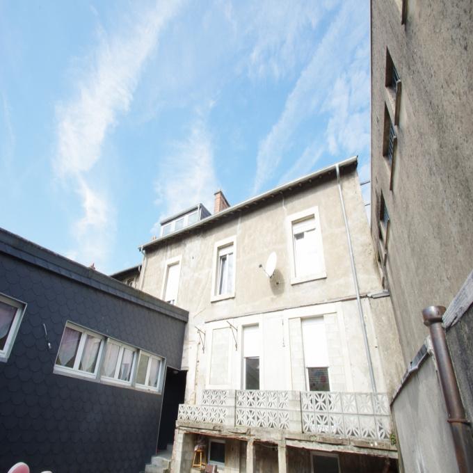 Offres de vente Immeuble Audun-le-Roman (54560)