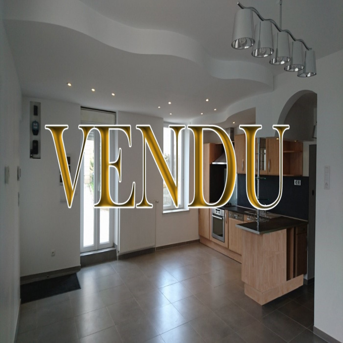 Offres de vente Appartement Auboué (54580)