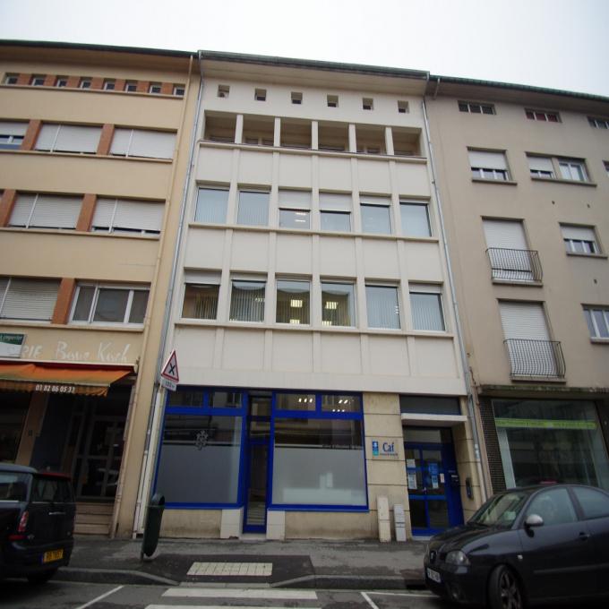 Offres de vente Immeuble Thionville (57100)