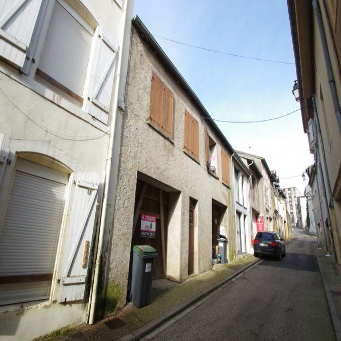 Offres de vente Maison Briey (54150)
