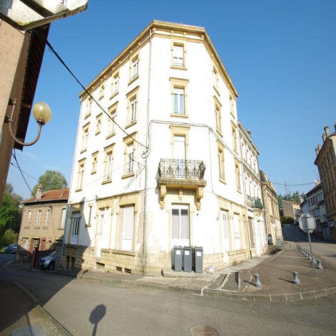 Offres de vente Immeuble Auboué (54580)