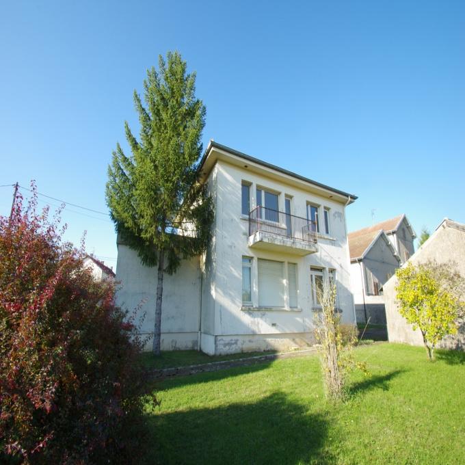 Offres de vente Immeuble Bouligny (55240)