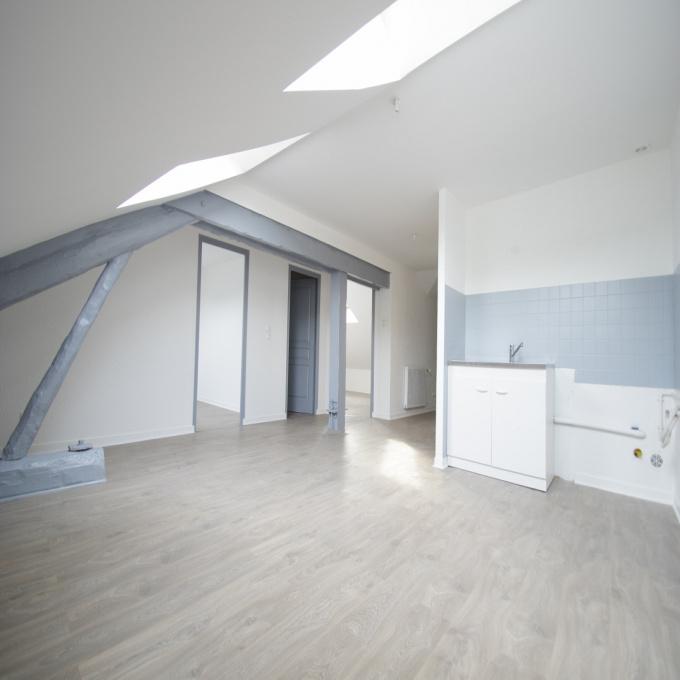 Offres de vente Appartement Joeuf (54240)