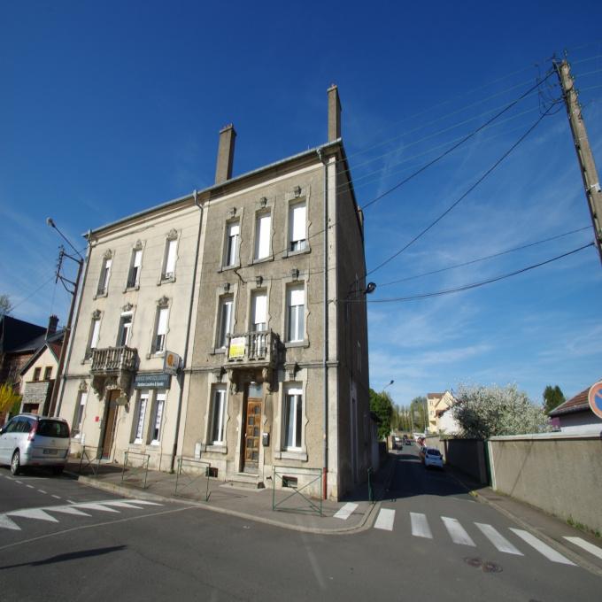Offres de vente Immeuble Briey (54150)