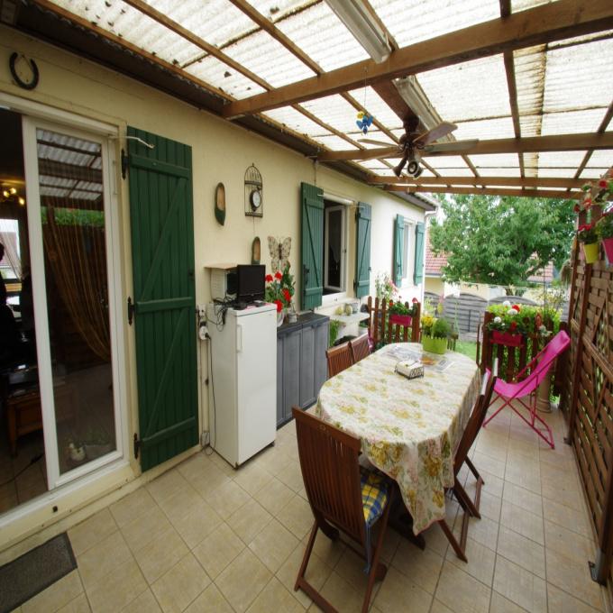 Offres de vente Maison Malancourt la montagne (57860)